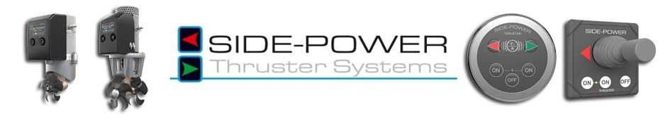 Index stranica SidePower