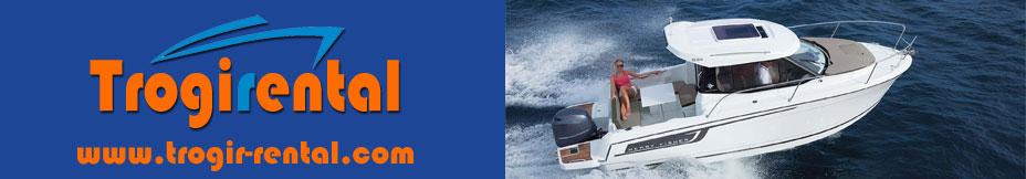 Index stranica Trogir Rental