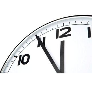 Obavijest o radnom vremenu