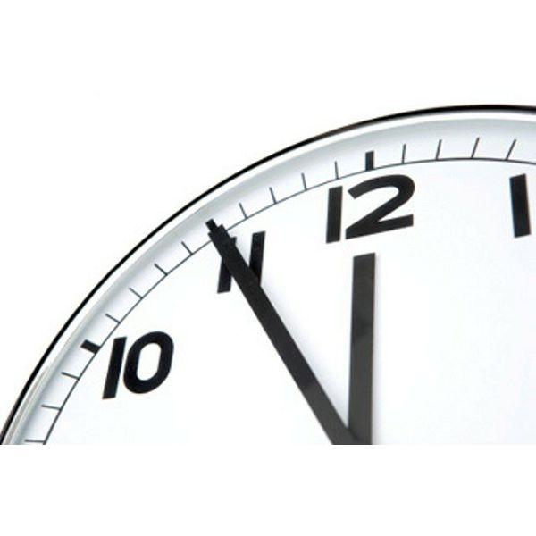 Odluka i radno vrijeme