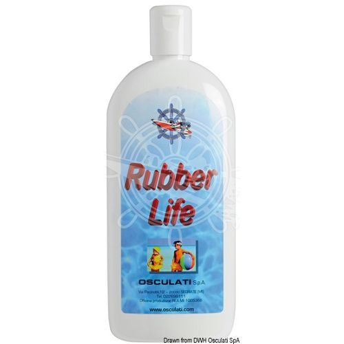 """""""Rubber Life"""""""
