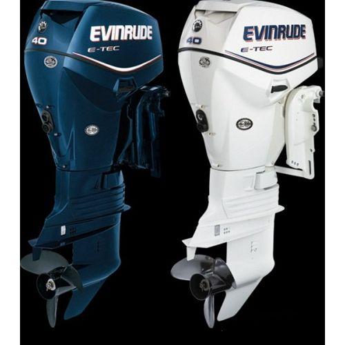 EVINRUDE E40 DSL/DPGL
