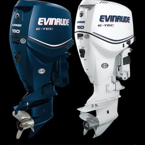 EVINRUDE E150 DSL/DGL