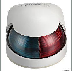 Navigacijska palubna svjetla od polikarbonata,  dvobojna, 1150701