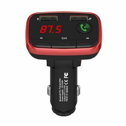 MS MSI TUNE B100 auto mp3/fm transmitter
