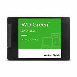 SSD 240GB WD Green 2.5