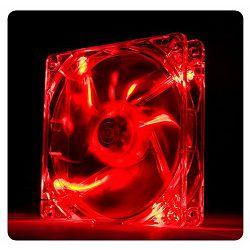 Hladnjak za kućište Thermaltake Pure 12 (Red)