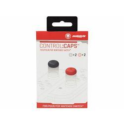 Snakebyte Nintendo Switch Control:Caps