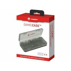 Snakebyte Nintendo Switch Game:Case