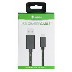 Snakebyte Xbox One USB Charge:Cable