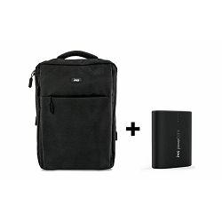 MS TRIP ruksak + TRESOR 10000 powerbank