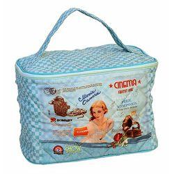 Kozmetička torbica 23*15*15 cm  pretty girl