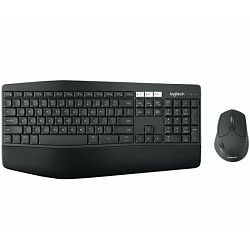 KB LOG MK850 desktop