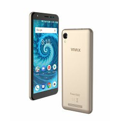 VIVAX Point X502 gold