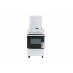 VIVAX HOME samostojeći štednjak FC-22502 WH