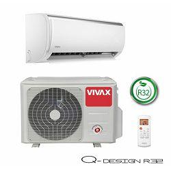 VIVAX COOL, klima ur., ACP-09CH25AEQI R32+WiFi modul