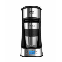 VIVAX HOME aparat za kavu CM-700TG