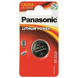 PANASONIC baterije CR-2354EL/1B Lithium Coin