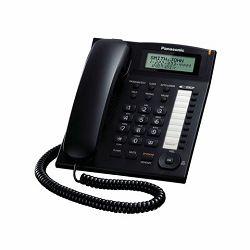 PANASONIC telefon stolni KX-TS880B crni