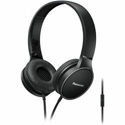 PANASONIC slušalice RP-HF300ME-K