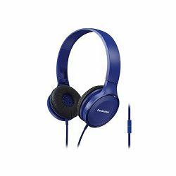 PANASONIC slušalice RP-HF100ME-A
