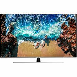 SAMSUNG LED TV 55NU8002, Ultra HD , SMART