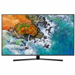SAMSUNG LED TV 55NU7402, Ultra HD, SMART