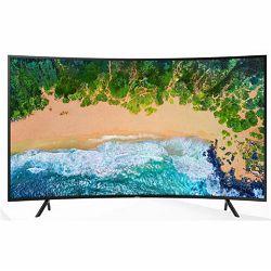 SAMSUNG LED TV 55NU7372, Ultra HD, SMART, Curved