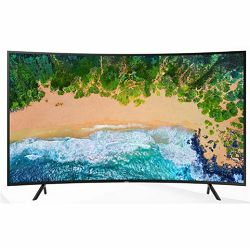 SAMSUNG LED TV 65NU7372, Ultra HD, SMART