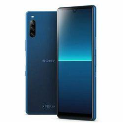 MOB Sony Xperia L4 blue