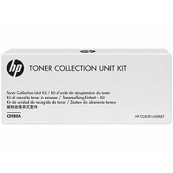 HP Color LaserJet CP5525 Toner Collection Unit - 150K Life