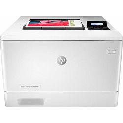 HP  kolor LaserJet M454DN