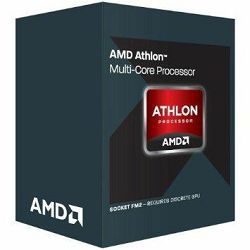 CPU AMD Athlon II X4 840