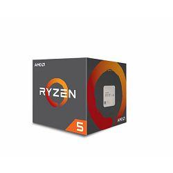 Procesor AMD Ryzen 5 1600