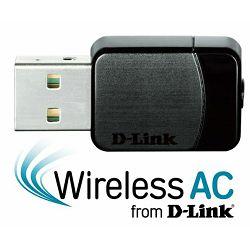 D-Link micro USB bežični adapter DWA-171