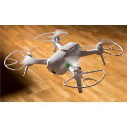 Yuneec Breeze Dron + Kontroler + dvije baterije + zaštita za