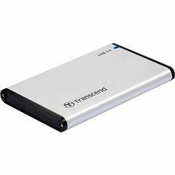 HDD LADICA 2.5 USB3.0 ALU TS