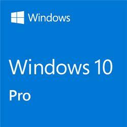 OEM Windows Win 10 PRO Get Genuine Kit Eng, 4YR-00257
