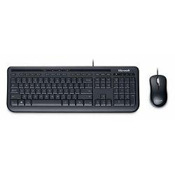KB Wired Desktop 600 For Business, 3J2-00003