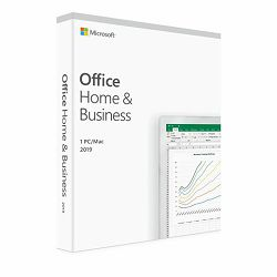 FPP Office Home and Business 2019 Medialess P6 CRO, T5D-0330