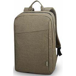 Lenovo ruksak za prijenosno računalo 15,6 B210 Green, GX40