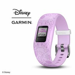 GARMIN Vivofit jr. 2 narukvica - Pricess Purple