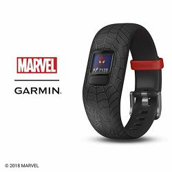 GARMIN Vivofit jr. 2 narukvica - Spider-Man Black