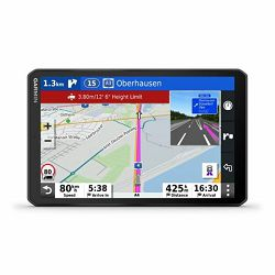 Garmin Dezl LGV 800 MT-D Europe