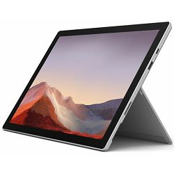 Tablet Microsoft Surface Pro 7, i5/8GB/128GB, Silver
