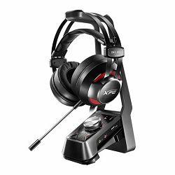ADATA gaming slušalice Emix H30 + Solox F30 pojačalo