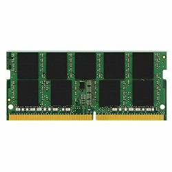 Memorija Kingston Brand SOD DDR4 4GB 2400MHz (Dell/HP/Acer)
