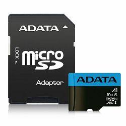 Memorijska kartica Adata SD MICRO 64GB HC Class10 UHS-I V10