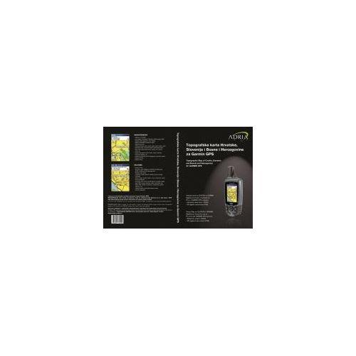 AdriaTOPO XL micro SD/SD