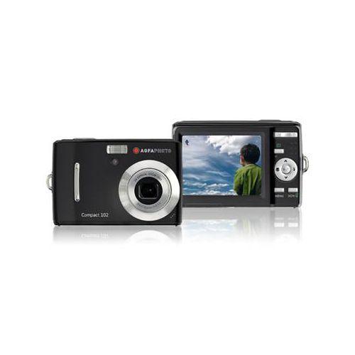 Agfa PhotoCompact 102 (crna boja)
